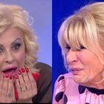 "Gemma Galgani, l'attacco di Tina Cipollari: ""Al suo posto mi vergognerei"""