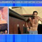 """Costantino Vitagliano, imprevisto a Pomeriggio 5. D'Urso: """"Tirati su…"""""""