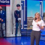 """La vita in diretta, Lorella Cuccarini: """"Sandra Milo ha avuto un malore"""""""