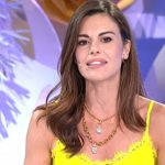 """Bianca Guaccero fa un'ammissione: """"Cambiamenti a Detto Fatto"""""""
