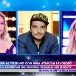 """Live Non è la D'Urso, Elena Morali su Favoloso: """"Ho fatto una cretinata"""""""