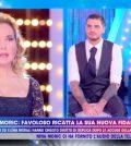foto Luigi Favoloso Elena Morali non è la d'urso