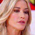 """Italia Si, Elena Santarelli confessa: """"La paura non mi abbandona più"""""""