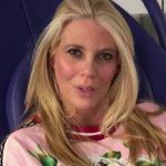 """Eleonora Daniele mamma: """"Emozionatissima"""", messaggio a Unomattina"""