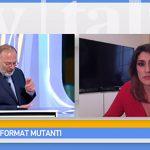 """Elisa Isoardi sul futuro de La prova del cuoco: """"Incrociamo le dita"""""""