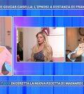 foto Francesca Cipriani Giucas Casella a Pomeriggio 5
