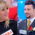 "Gemma Galgani e Nicola Vivarelli, Costanzo: ""Lei esperta di strategie"""