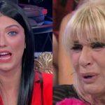 Anticipazioni Uomini e Donne: Giovanna vicina a Davide, Gemma gelosa