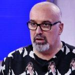 """Giovanni Ciacci dopo l'esclusione dall'Isola dei Famosi: """"Non mi spavento"""""""