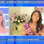 """Pomeriggio 5, Barbara d'Urso su Giulia Salemi: """"E' stata fregata"""""""