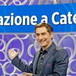 """Reazione a catena 2020, Marco Liorni: """"Stiamo per fare un annuncio"""""""
