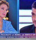 foto live non è la d'urso Elena Morali ricatto Luigi Favoloso