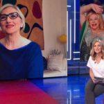 """Lunetta Savino a La vita in diretta: """"Sandra Milo incatenata? Eclatante"""""""