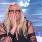 """Mara Venier piange a Domenica In: """"Emozionata con Giovanna Botteri"""""""