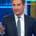 Marco Liorni fa una gaffe a Italia Si. Mauro Coruzzi lo corregge