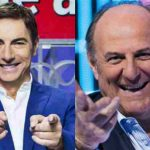 Marco Liorni contro Gerry Scotti: arrivano le nuove puntate di Caduta Libera