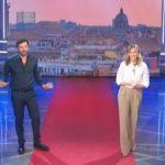 """Alberto Matano svela: """"Tra me e Lorella Cuccarini domande inconfessabili"""""""