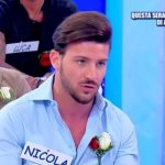 "Trono Over Gemma, parla Nicola Vivarelli (Sirius): ""Momenti tormentati"""