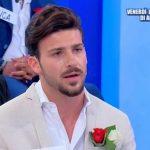 """Trono Over, Nicola Vivarelli gela Valentina: """"Non ti darò mai il numero"""""""