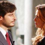 """Vanessa Incontrada, rivelazione su Lino Guanciale: """"E' successo subito…"""""""