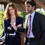 Lino Guanciale: Vanessa Incontrada racconta cos'è successo sul set
