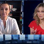 """Da noi a ruota libera, Roberta Capua rivela: """"Lo dico senza paura"""""""