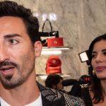 """Samuel Peron sulla sua storia con Tania Bambaci: """"Discutiamo, ma…"""""""