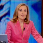 Barbara Palombelli: vip spiega l'assenza a Stasera Italia (prima serata)