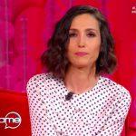 "Vieni da Me, Caterina Balivo su Belen e Stefano De Martino: ""Mi dissocio"""