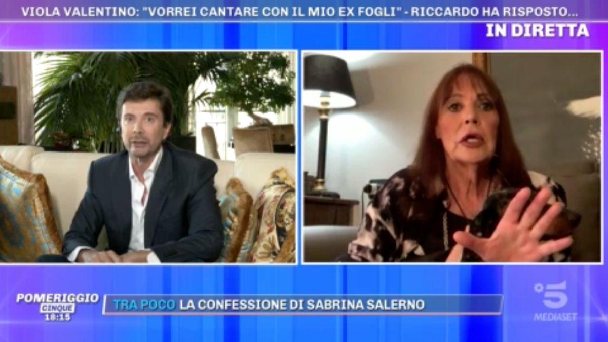 Foto Viola Valentino Signoretti Riccardo Fogli