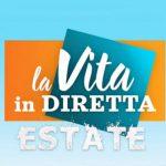 La vita in diretta estate: Alberto Matano sostituito da Gianluca Semprini?