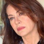 """Elena Sofia Ricci su Vivi e lascia vivere svela: """"Ho pianto molto"""""""
