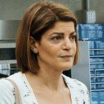 Elena Sofia Ricci Vivi e lascia vivere: l'attrice di Rosa svela un segreto