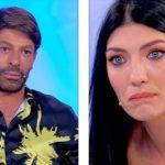"""Uomini e Donne, Giovanna Abate nel caos. Gianni Sperti: """"Maleducata"""""""