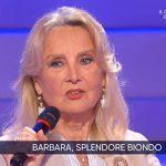"""Ballando con le stelle 2020, Barbara Bouchet ammette: """"Provato poco"""""""