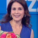 """Barbara Capponi, conduzione Unomattina: """"Non mi pesa la sveglia alle 4"""""""