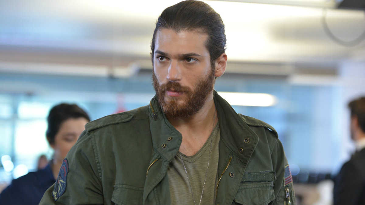 fotodaydreamer Can Yaman can divot