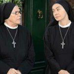 Che Dio ci aiuti: Valeria Fabrizi fa una rivelazione su Elena Sofia Ricci