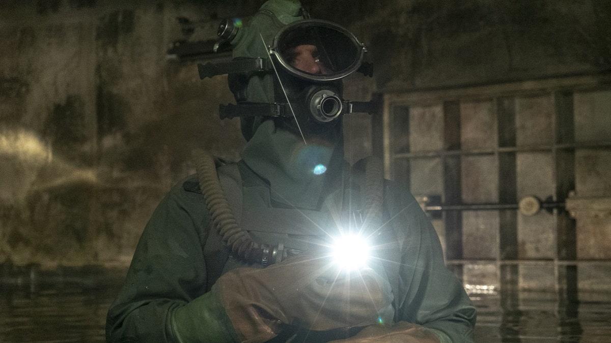 Foto Chernobyl