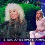 """La Vita in Diretta, Lorella Cuccarini su Rettore: """"Senza giri di parole…"""""""