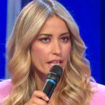 """Elena Santarelli dopo Italia Si rivela: """"Condurrei un programma femminile"""""""