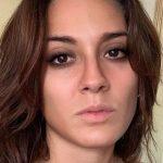 """Striscia la notizia, Francesca Manzini svela: """"Ho chiamato un ambulanza"""""""