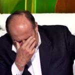 """Gerry Scotti, spettatore di Tu Si Que Vales: """"L'ho visto piangere"""""""