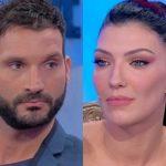 """Uomini e Donne, Giovanna Abate sceglie Sammy? Influencer: """"Non durerà"""""""