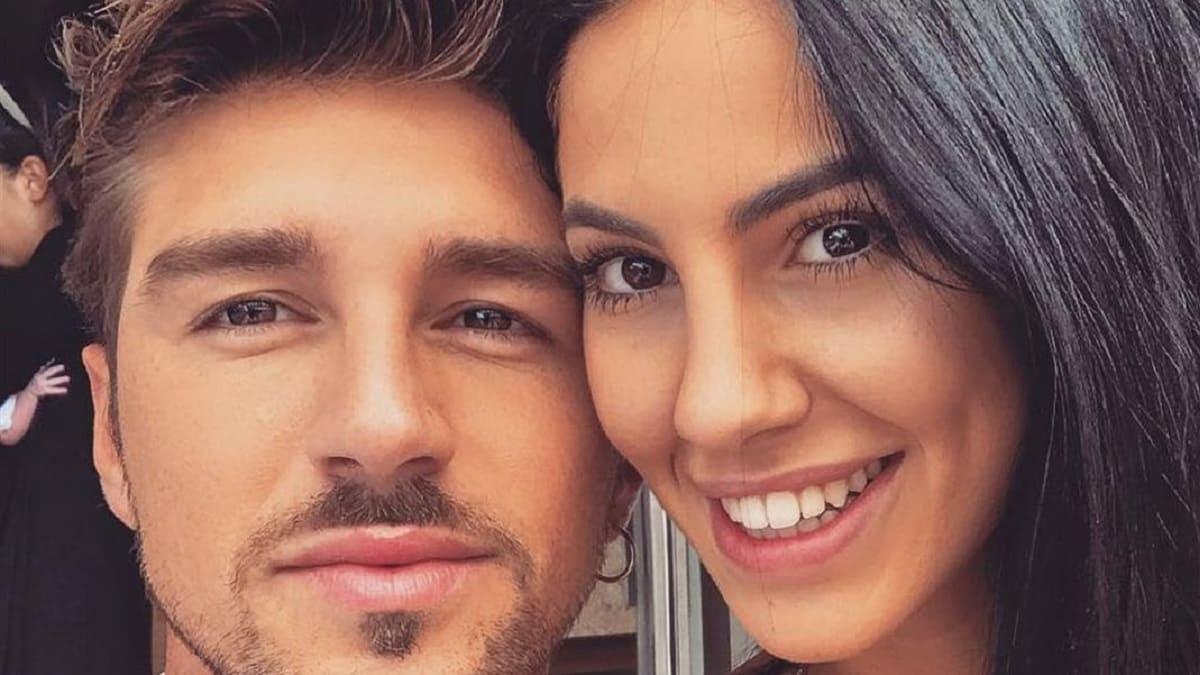 foto Giulia De Lellis e Andrea Damante matrimonio