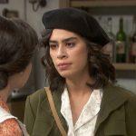 """Il Segreto, l'attrice di Alicia svela: """"E' una donna piena di conflitti"""""""