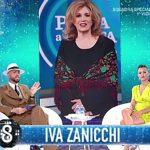 """Detto Fatto, Jonathan svela su Iva Zanicchi: """"Ha condotto in ciabatte"""""""