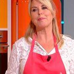 """Monica Leofreddi a La prova del cuoco confessa: """"Una depressione"""""""