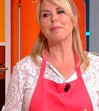 foto di Monica Leofreddi a La prova del cuoco
