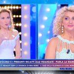"""Nina Moric, la madre di Luigi Favoloso a Live: """"È solo una recita"""""""